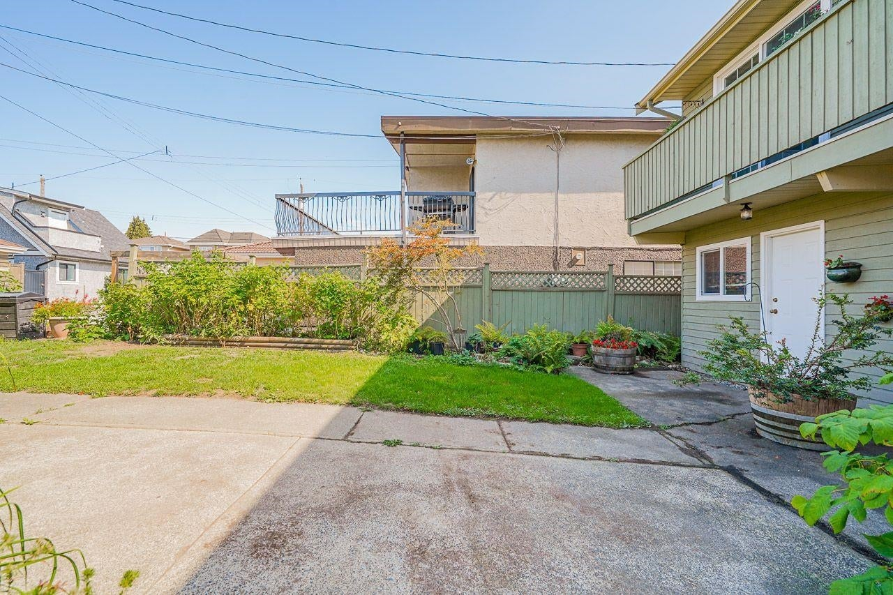 35 W 45TH AVENUE - Oakridge VW House/Single Family for sale, 4 Bedrooms (R2617171) - #25