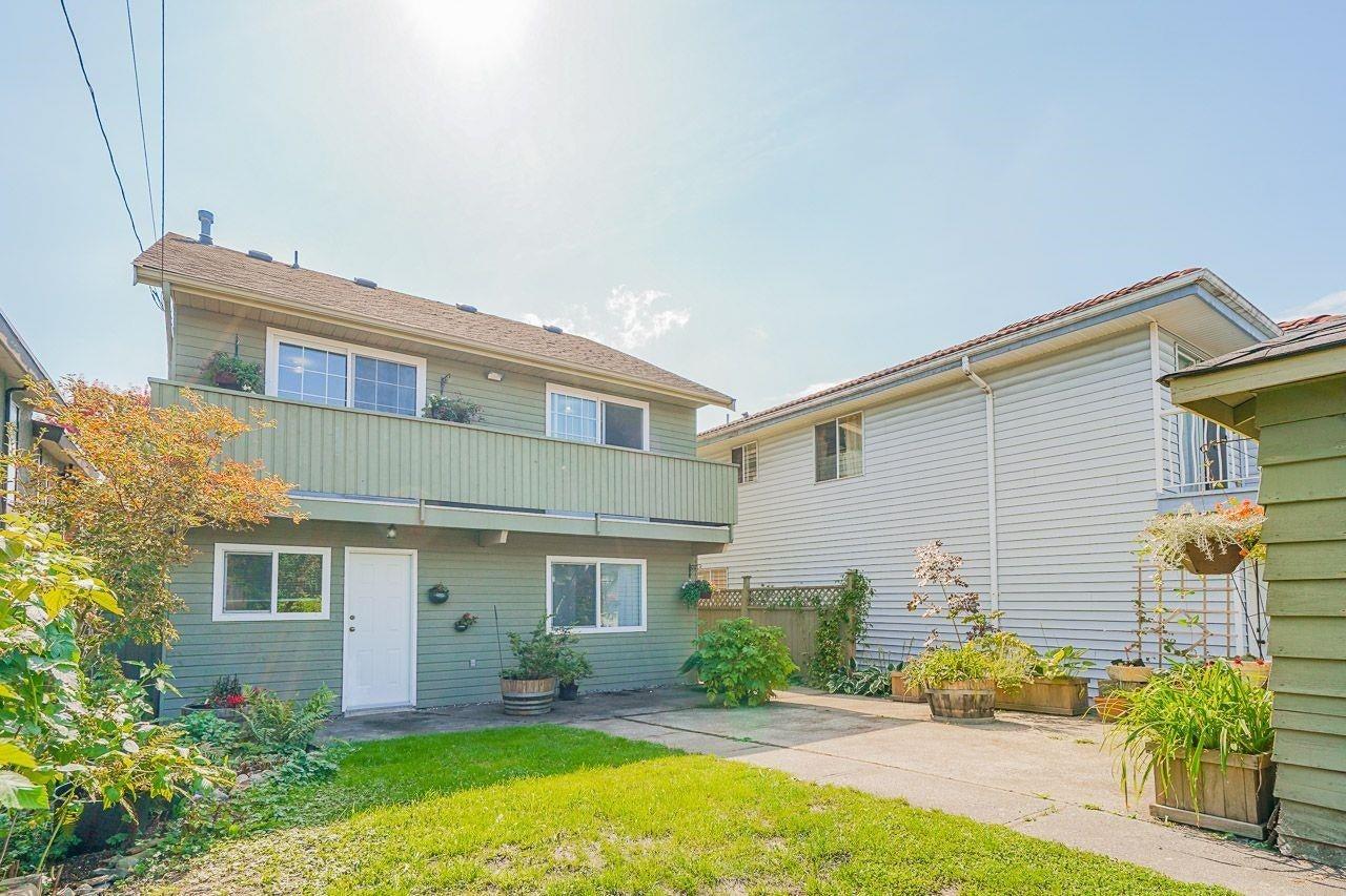 35 W 45TH AVENUE - Oakridge VW House/Single Family for sale, 4 Bedrooms (R2617171) - #27
