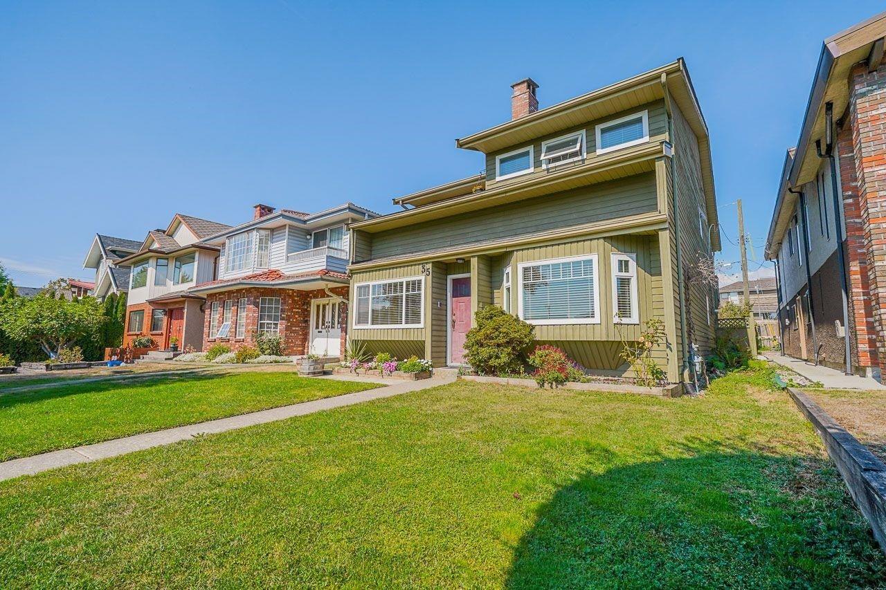 35 W 45TH AVENUE - Oakridge VW House/Single Family for sale, 4 Bedrooms (R2617171) - #28