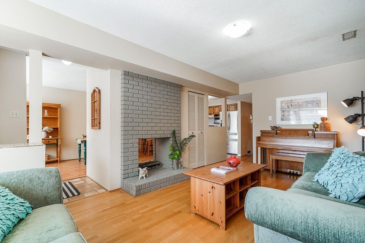 35 W 45TH AVENUE - Oakridge VW House/Single Family for sale, 4 Bedrooms (R2617171) - #3