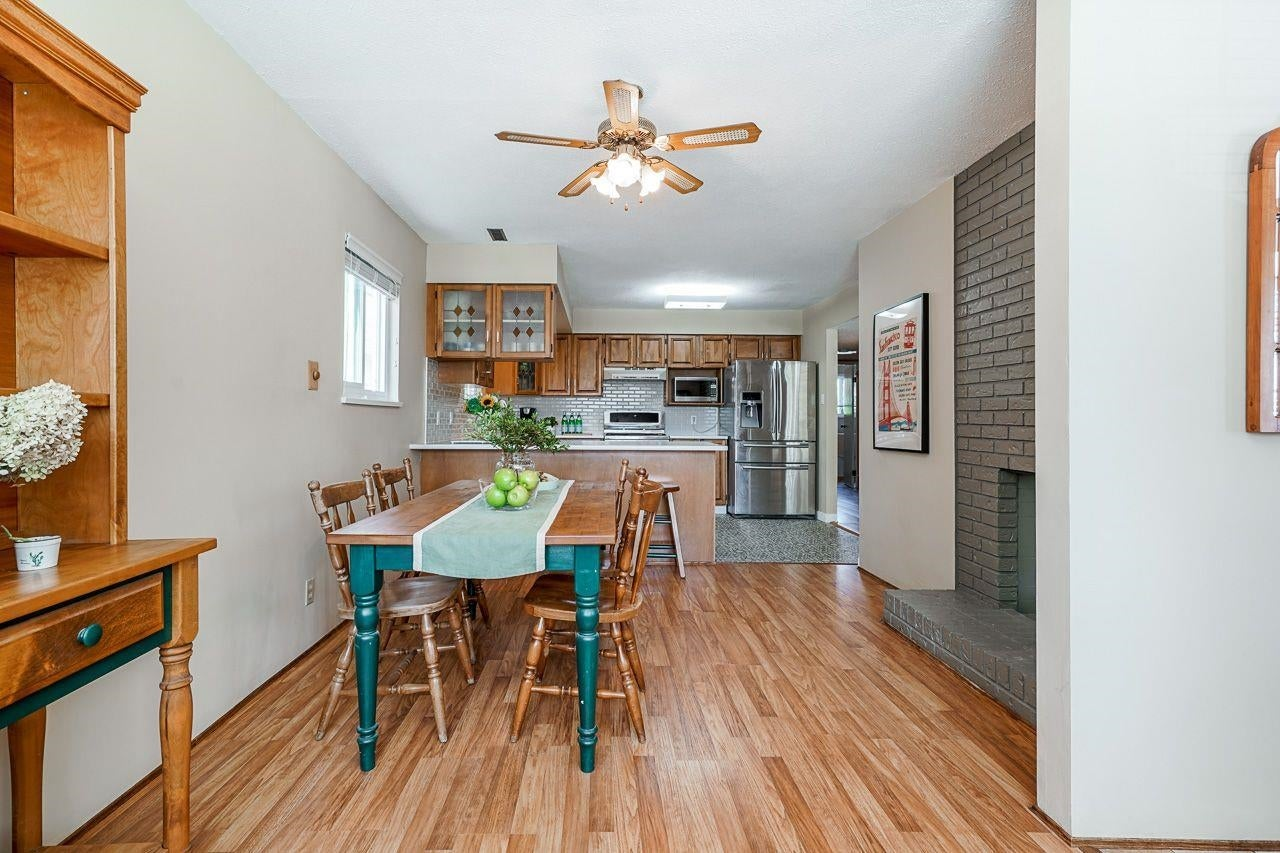 35 W 45TH AVENUE - Oakridge VW House/Single Family for sale, 4 Bedrooms (R2617171) - #6