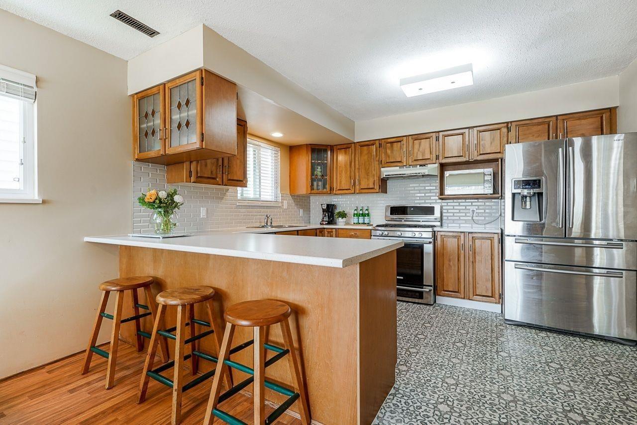 35 W 45TH AVENUE - Oakridge VW House/Single Family for sale, 4 Bedrooms (R2617171) - #8