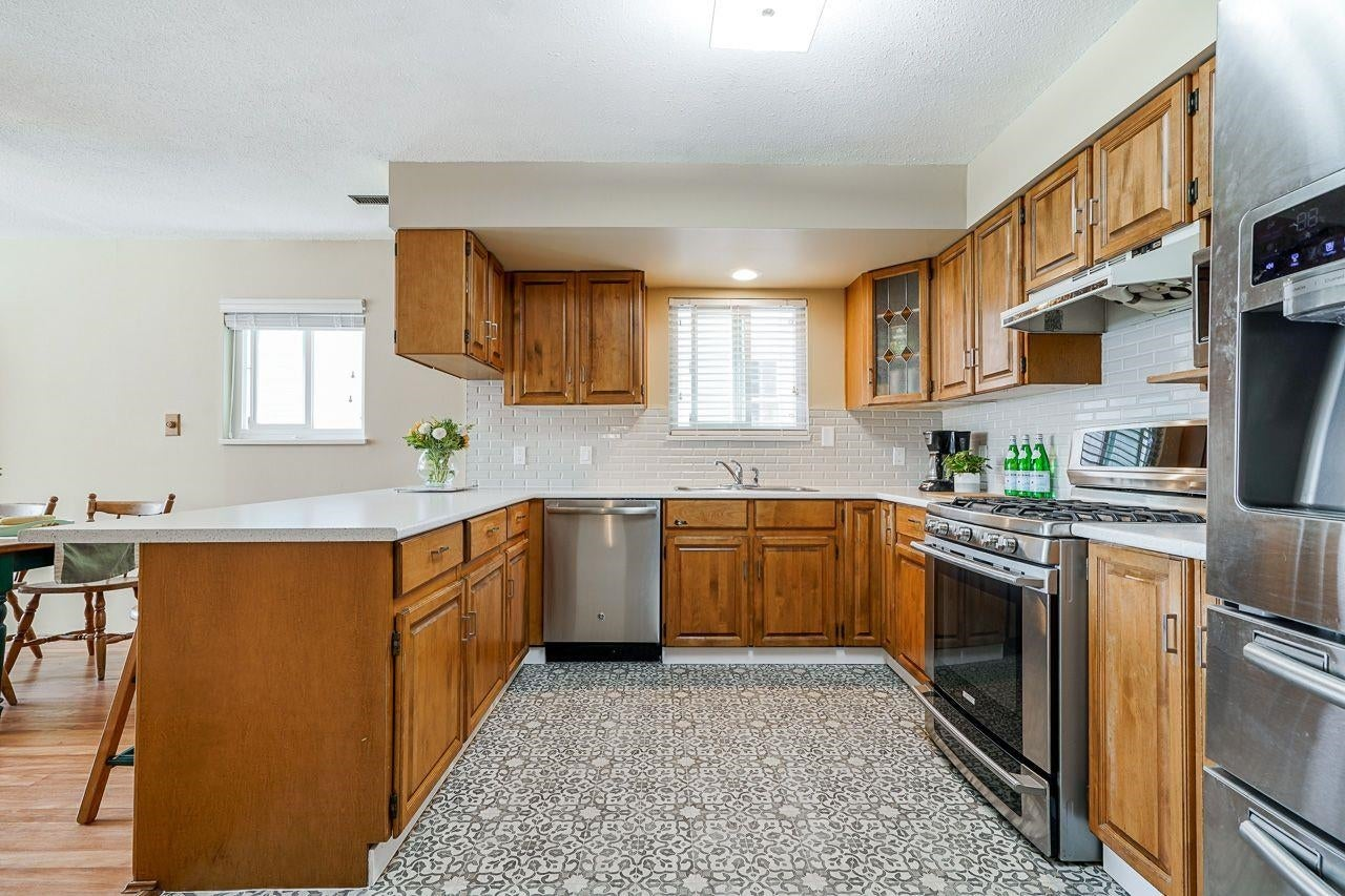35 W 45TH AVENUE - Oakridge VW House/Single Family for sale, 4 Bedrooms (R2617171) - #9