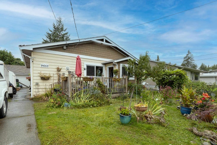9653 MCNAUGHT ROAD - Chilliwack E Young-Yale House/Single Family for sale, 3 Bedrooms (R2617179)