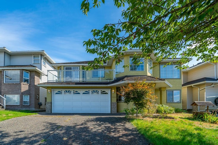 1256 DEWAR WAY - Citadel PQ House/Single Family for sale, 5 Bedrooms (R2617183)