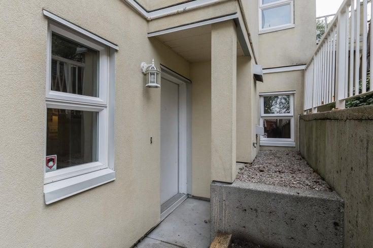 1A 1048 E 7TH AVENUE - Mount Pleasant VE Apartment/Condo for sale, 1 Bedroom (R2617190)