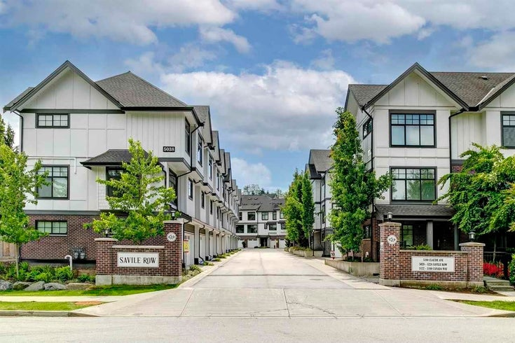 1 5142 SAVILE ROW - Burnaby Lake Townhouse for sale, 4 Bedrooms (R2617211)