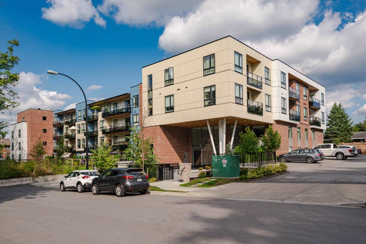 PH13 12320 222 STREET - West Central Apartment/Condo for sale, 2 Bedrooms (R2617229)