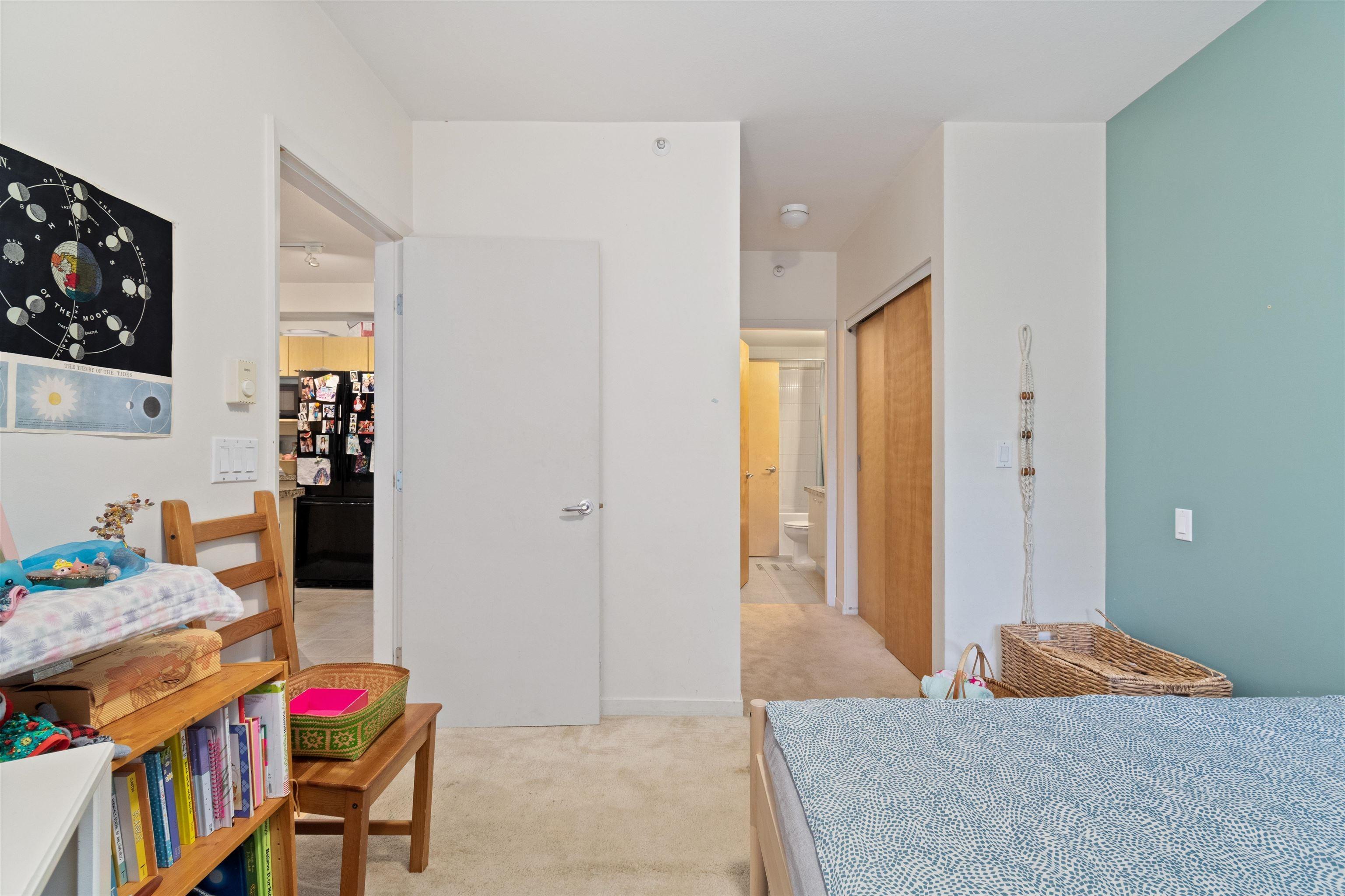 209 2228 MARSTRAND AVENUE - Kitsilano Apartment/Condo for sale, 1 Bedroom (R2617246) - #12