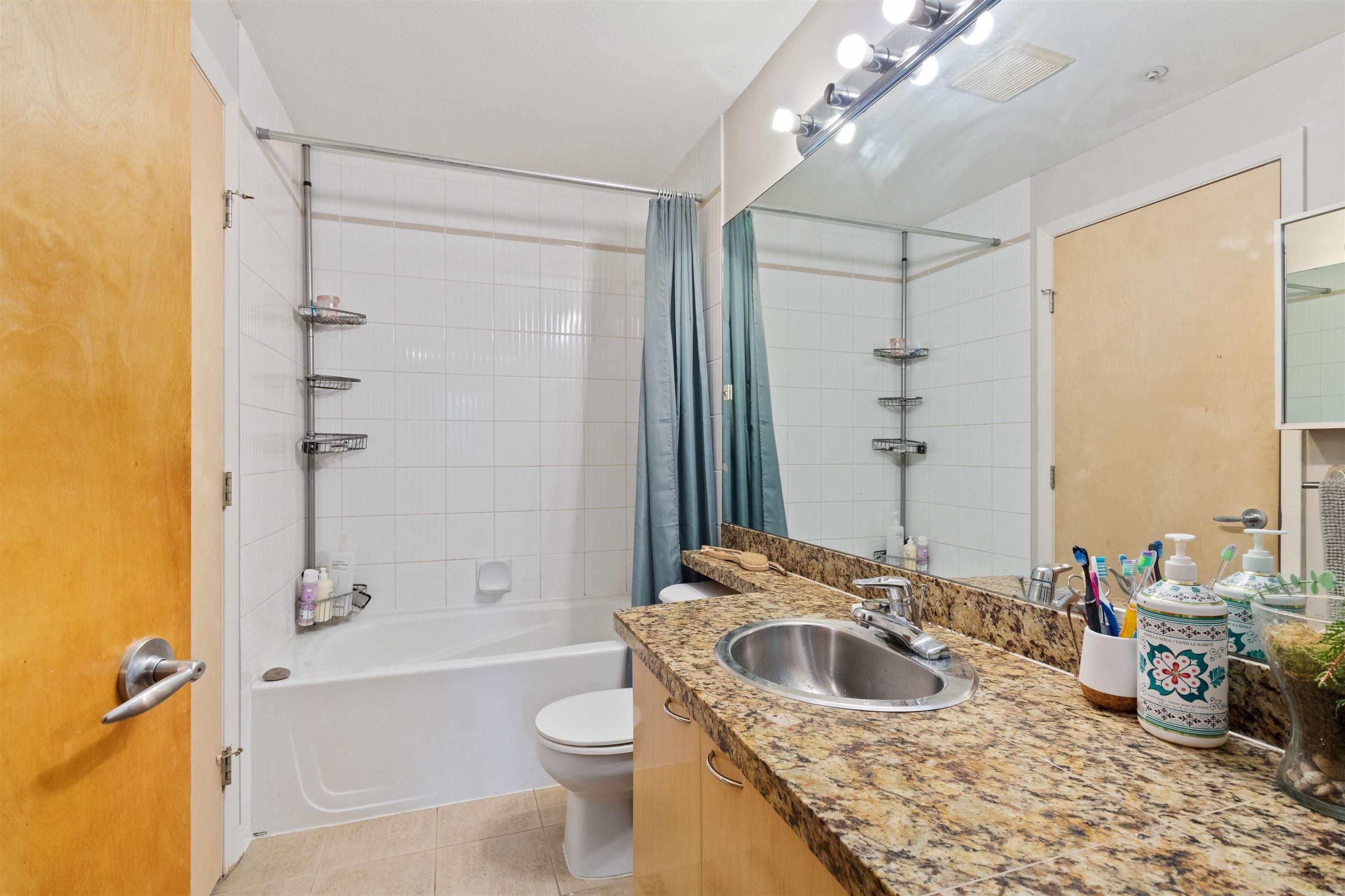 209 2228 MARSTRAND AVENUE - Kitsilano Apartment/Condo for sale, 1 Bedroom (R2617246) - #13