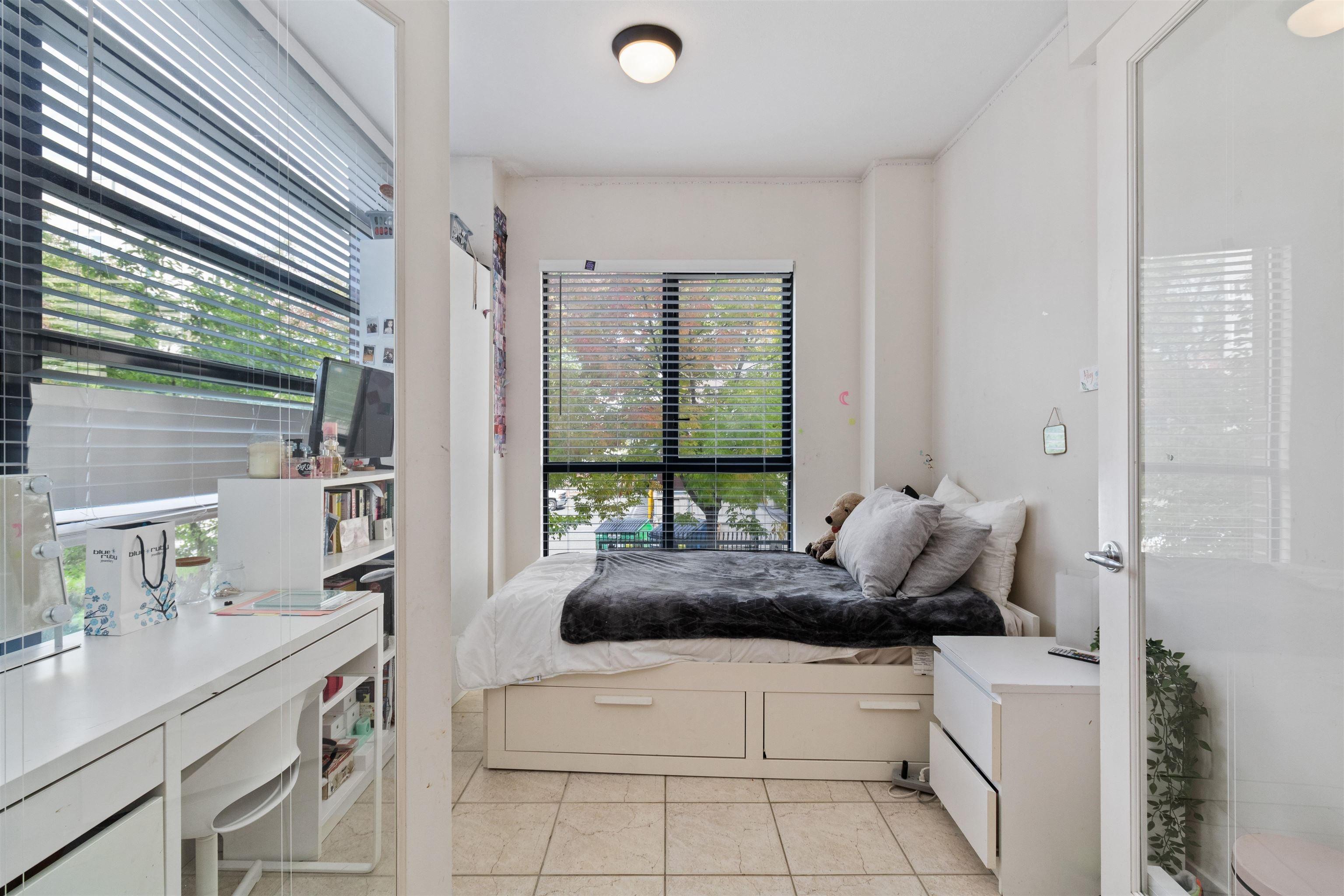 209 2228 MARSTRAND AVENUE - Kitsilano Apartment/Condo for sale, 1 Bedroom (R2617246) - #15