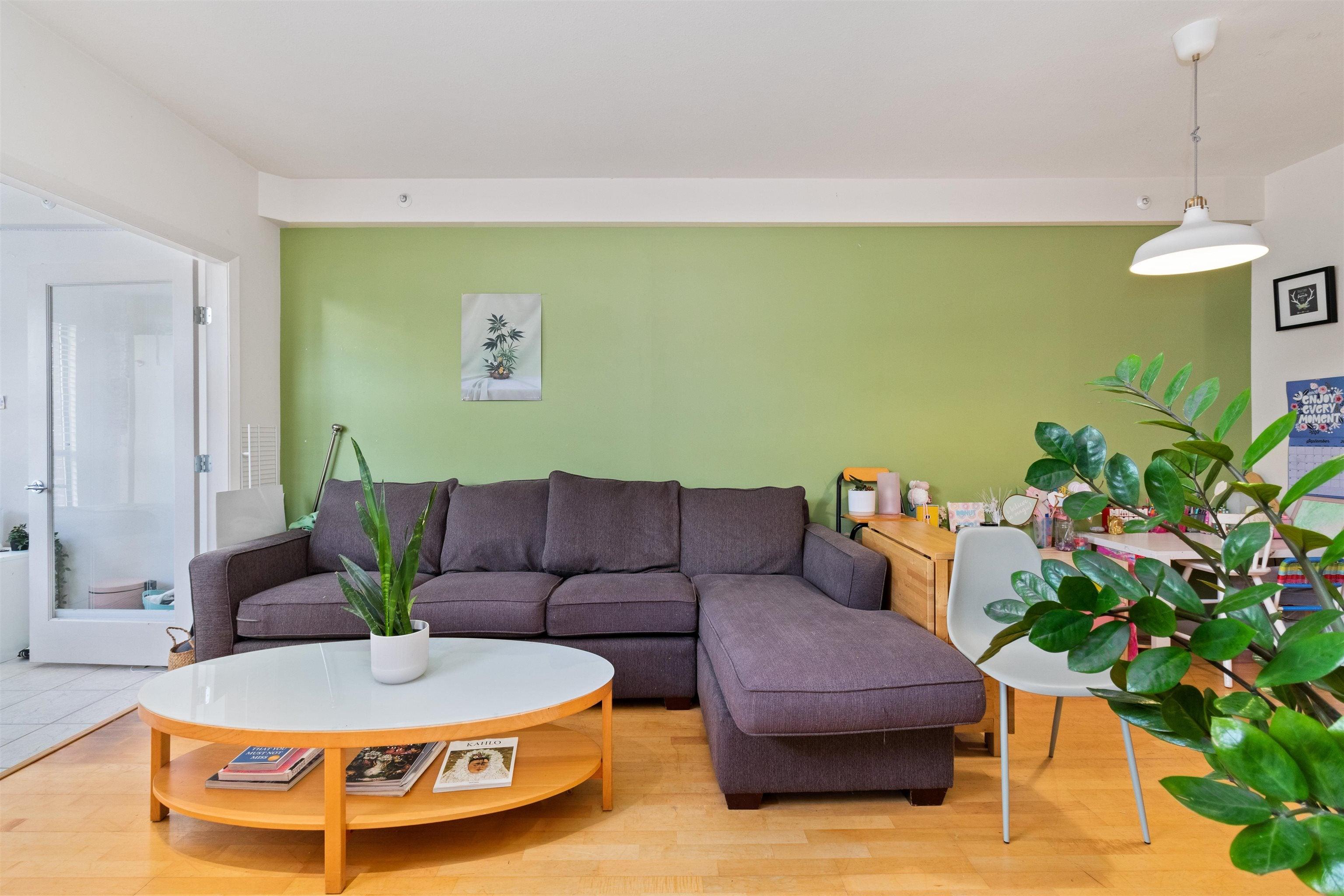 209 2228 MARSTRAND AVENUE - Kitsilano Apartment/Condo for sale, 1 Bedroom (R2617246) - #2