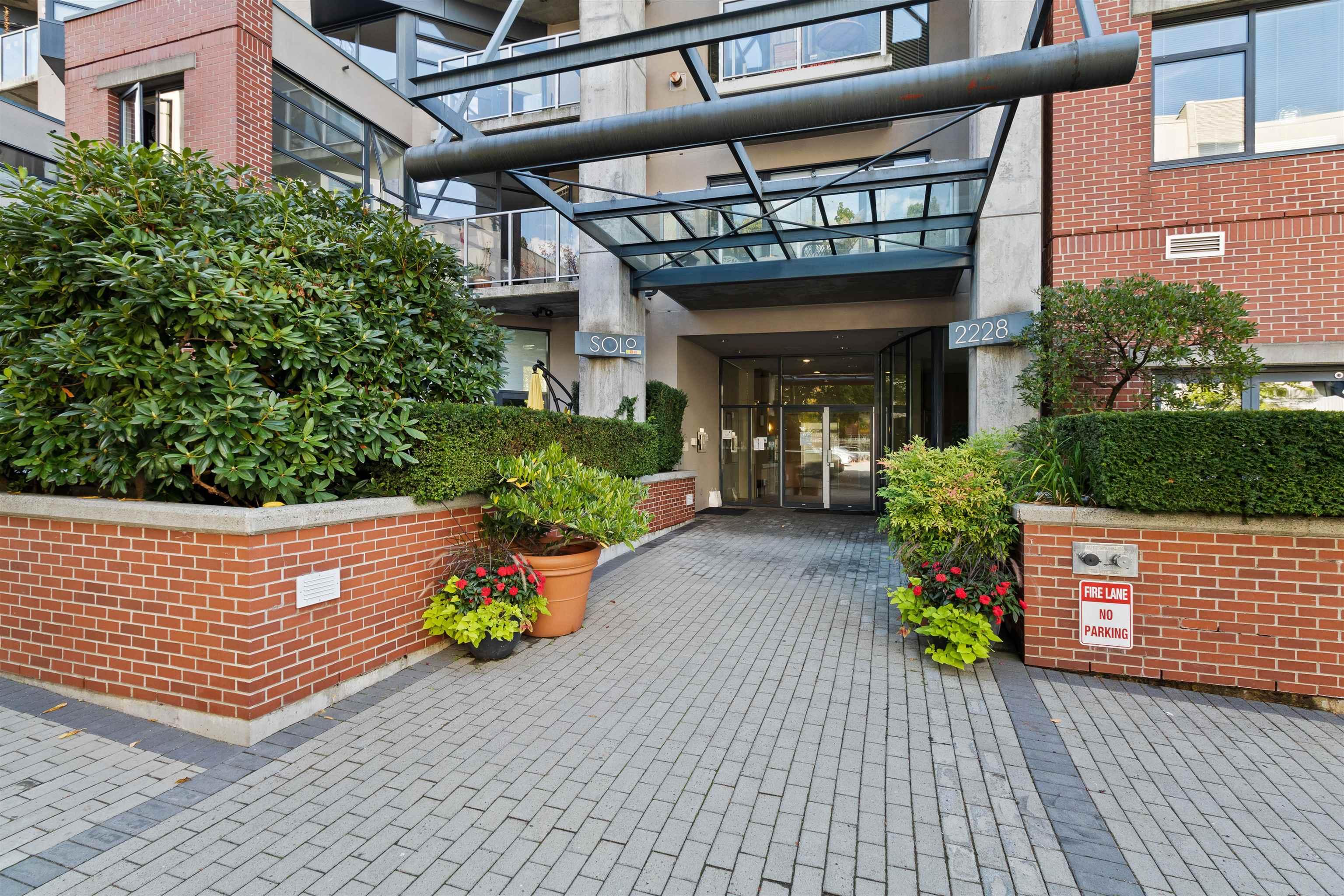 209 2228 MARSTRAND AVENUE - Kitsilano Apartment/Condo for sale, 1 Bedroom (R2617246) - #20