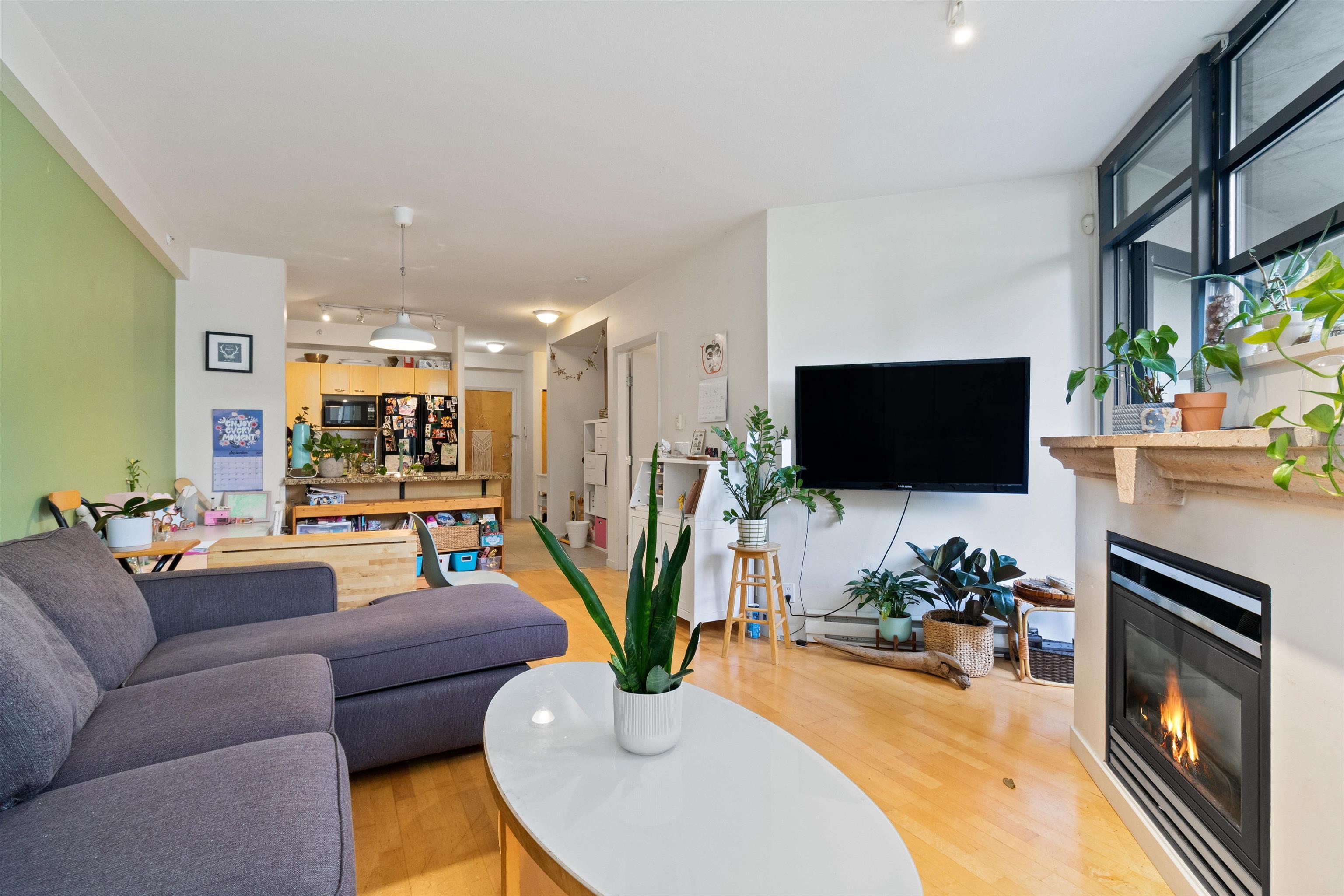 209 2228 MARSTRAND AVENUE - Kitsilano Apartment/Condo for sale, 1 Bedroom (R2617246) - #5