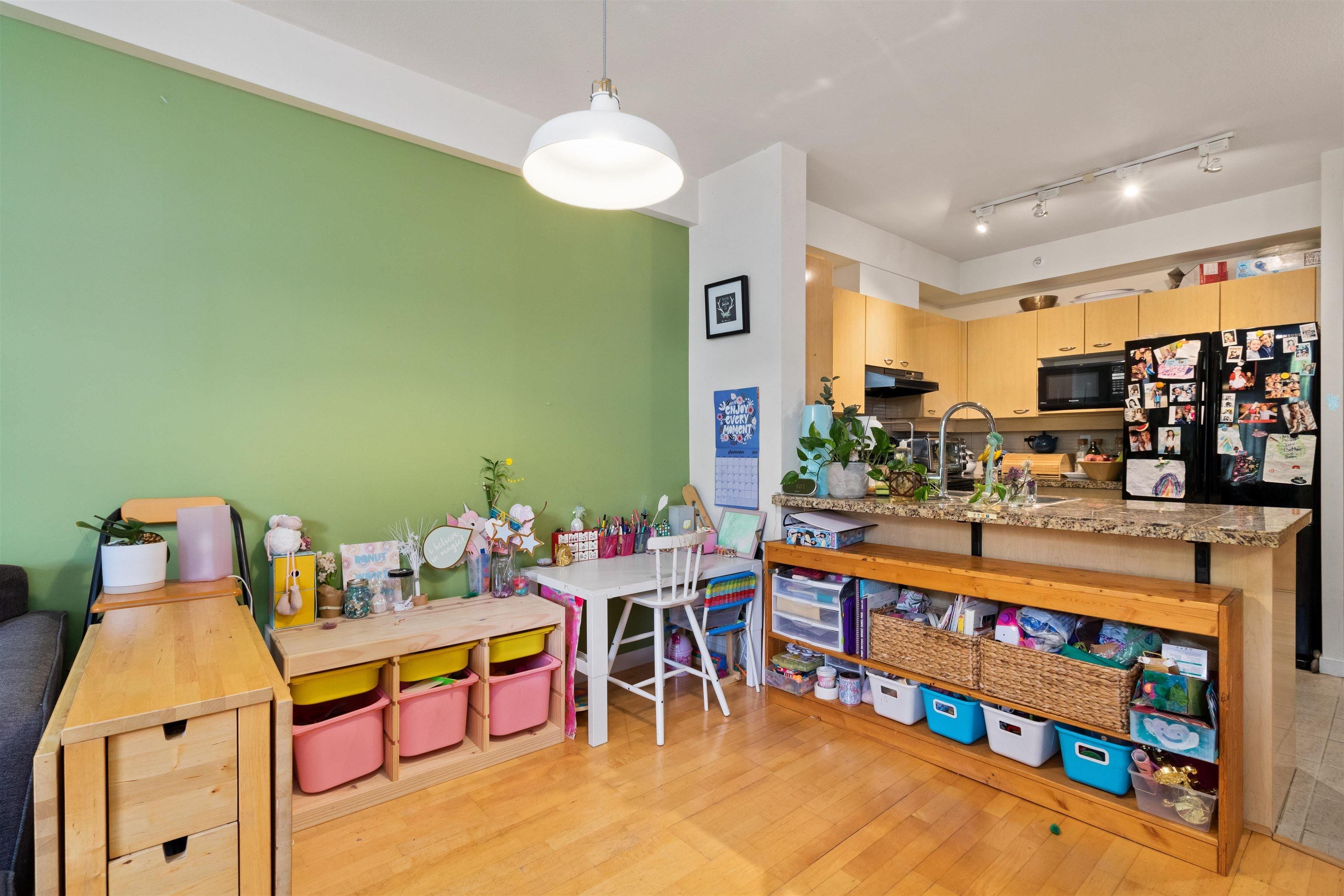 209 2228 MARSTRAND AVENUE - Kitsilano Apartment/Condo for sale, 1 Bedroom (R2617246) - #6