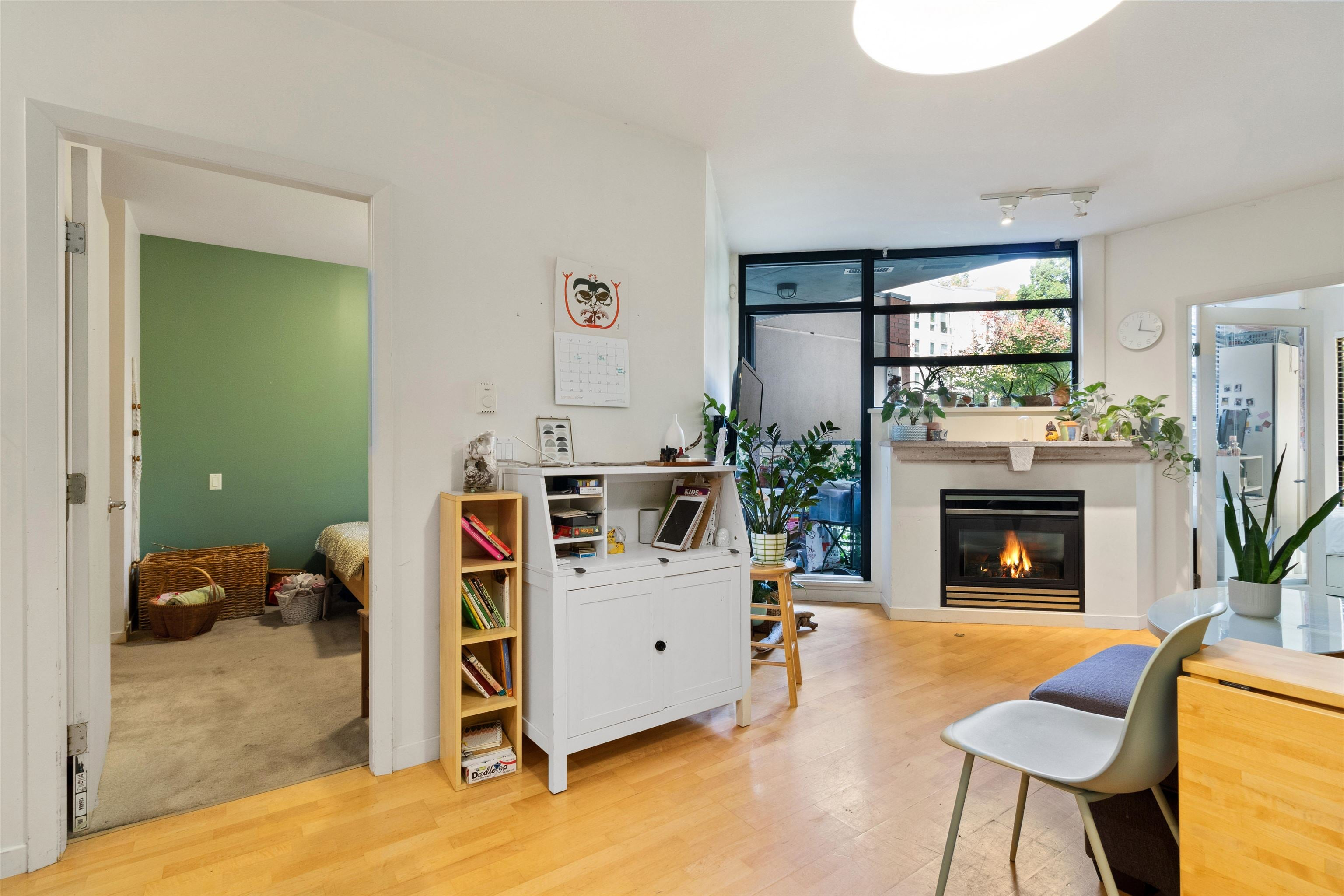 209 2228 MARSTRAND AVENUE - Kitsilano Apartment/Condo for sale, 1 Bedroom (R2617246) - #7