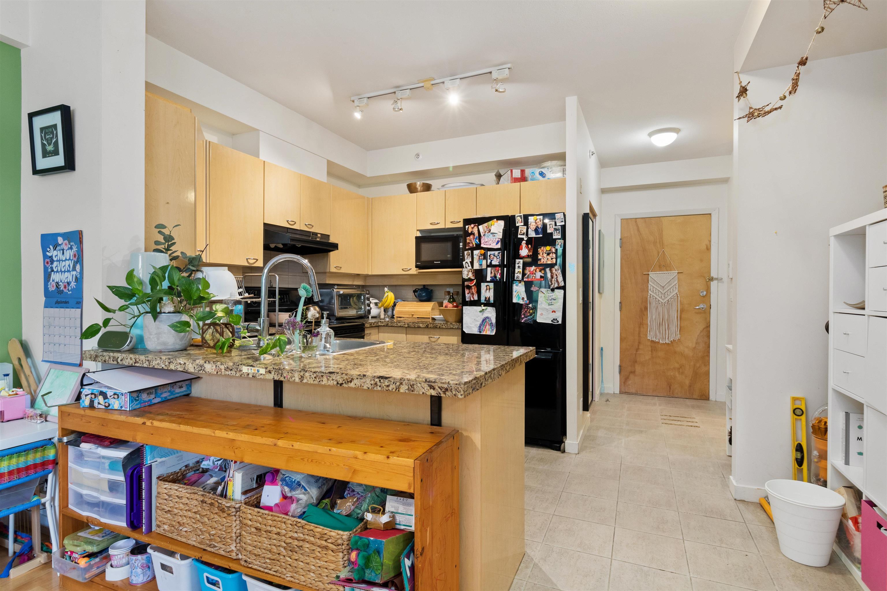 209 2228 MARSTRAND AVENUE - Kitsilano Apartment/Condo for sale, 1 Bedroom (R2617246) - #8