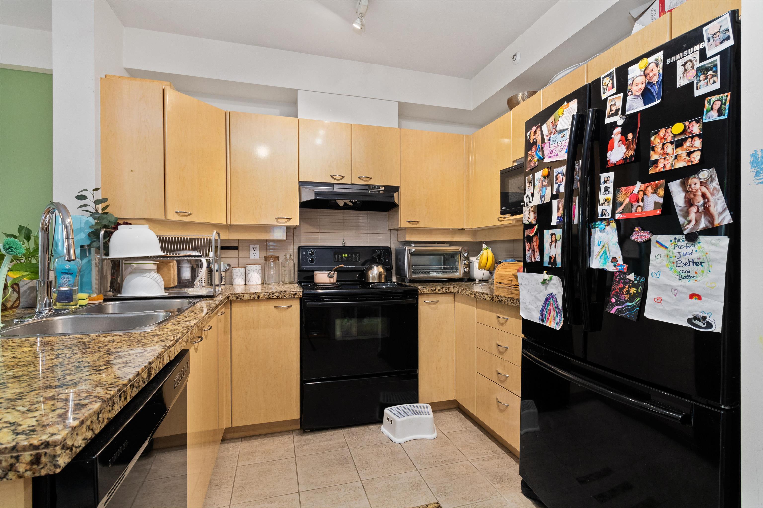209 2228 MARSTRAND AVENUE - Kitsilano Apartment/Condo for sale, 1 Bedroom (R2617246) - #9