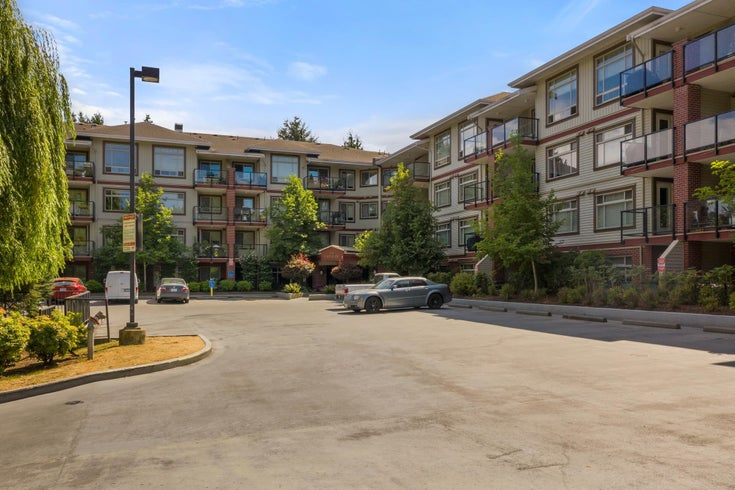 329 2233 MCKENZIE ROAD - Central Abbotsford Apartment/Condo for sale, 1 Bedroom (R2617256)