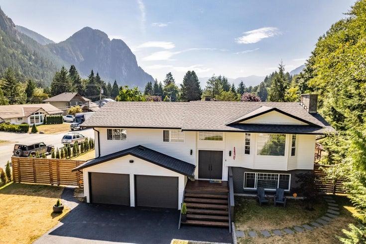 39001 PLATEAU DRIVE - Plateau House/Single Family for sale, 3 Bedrooms (R2617258)