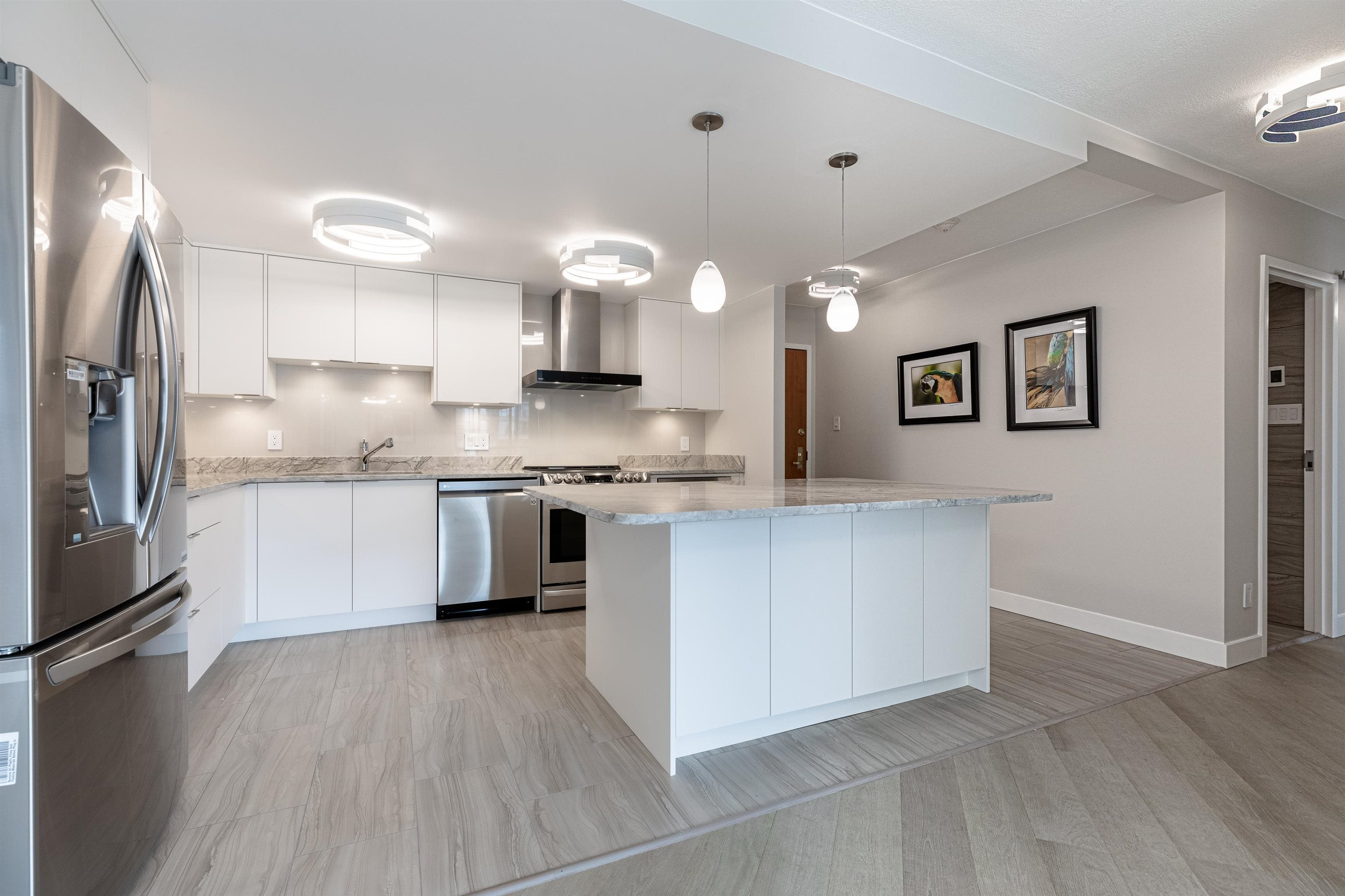 406 1450 PENNYFARTHING DRIVE - False Creek Apartment/Condo for sale, 2 Bedrooms (R2617259) - #10