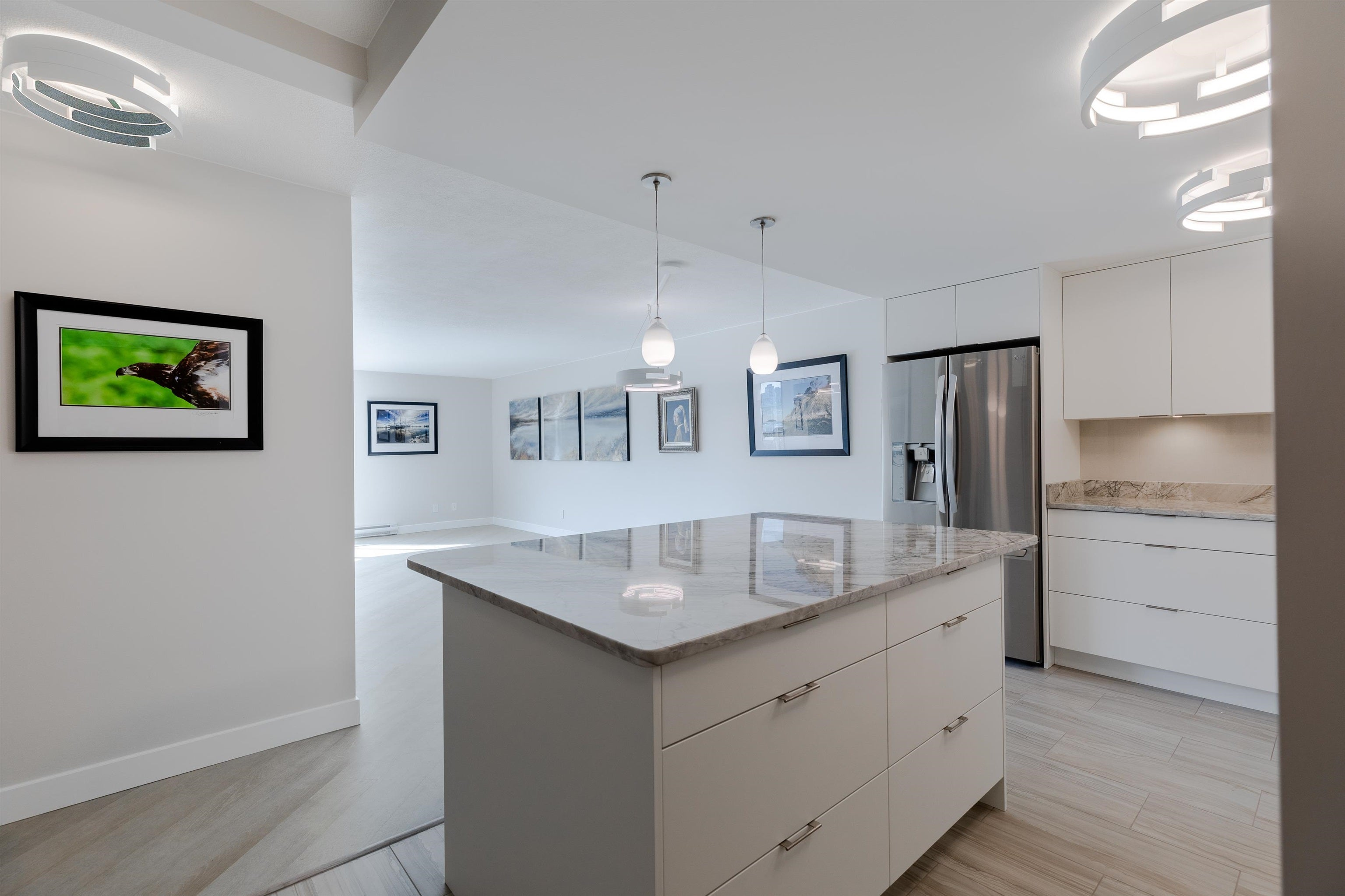 406 1450 PENNYFARTHING DRIVE - False Creek Apartment/Condo for sale, 2 Bedrooms (R2617259) - #11