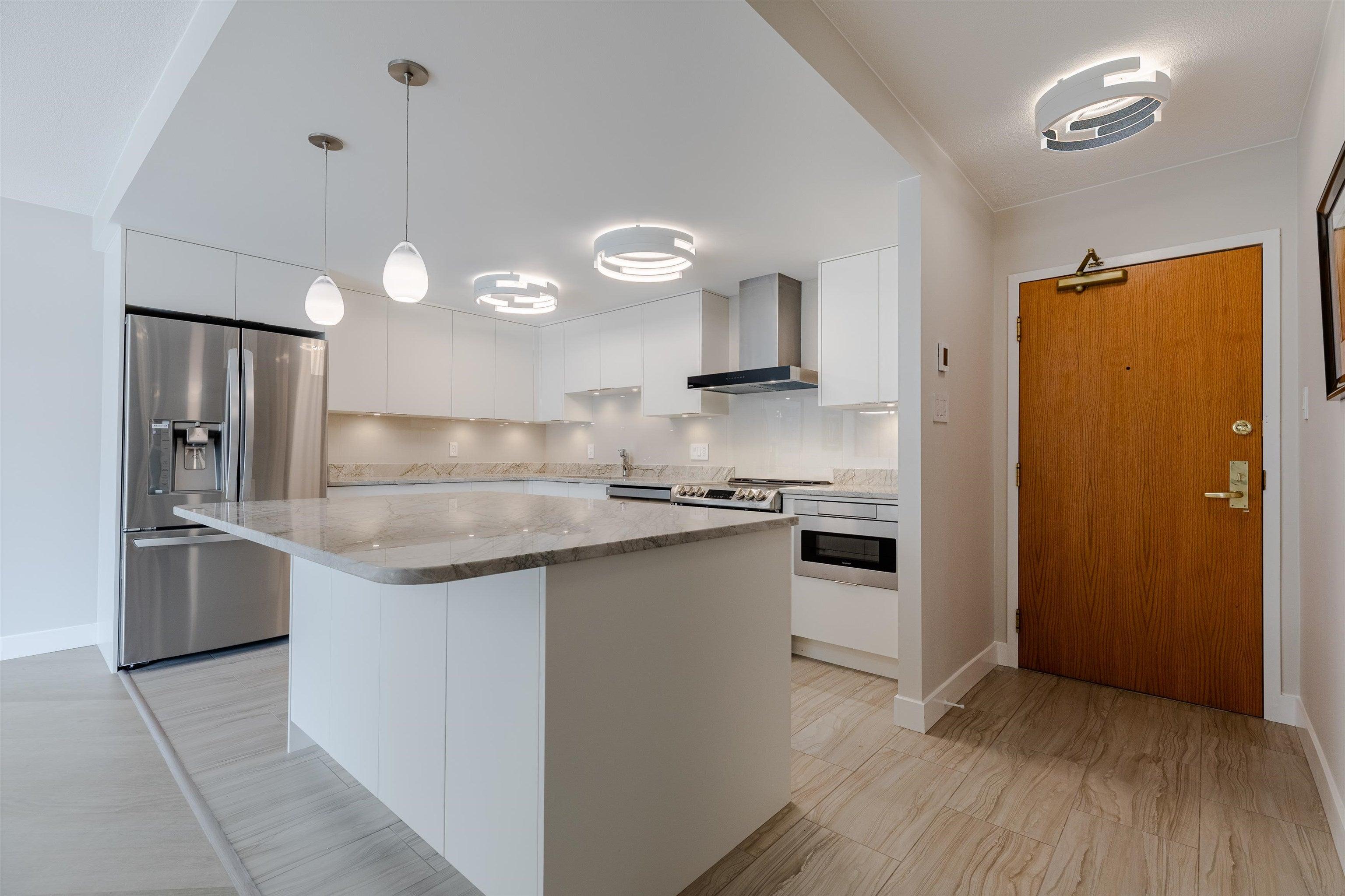 406 1450 PENNYFARTHING DRIVE - False Creek Apartment/Condo for sale, 2 Bedrooms (R2617259) - #12
