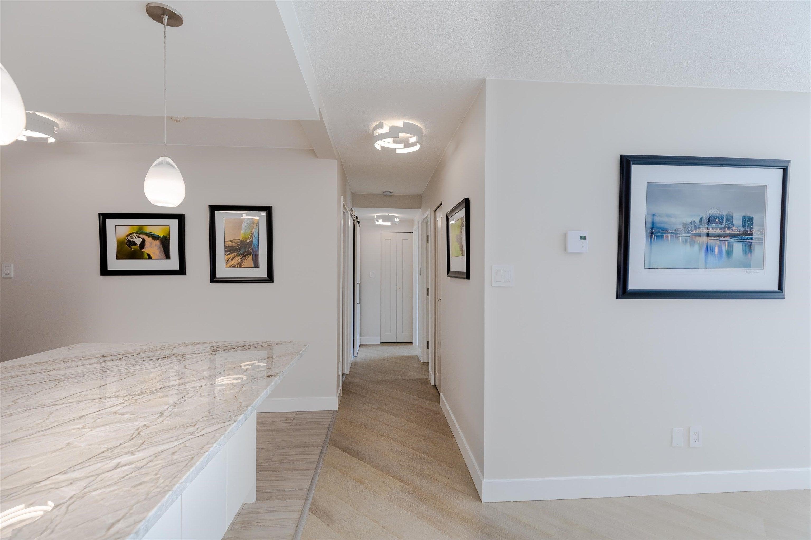 406 1450 PENNYFARTHING DRIVE - False Creek Apartment/Condo for sale, 2 Bedrooms (R2617259) - #17