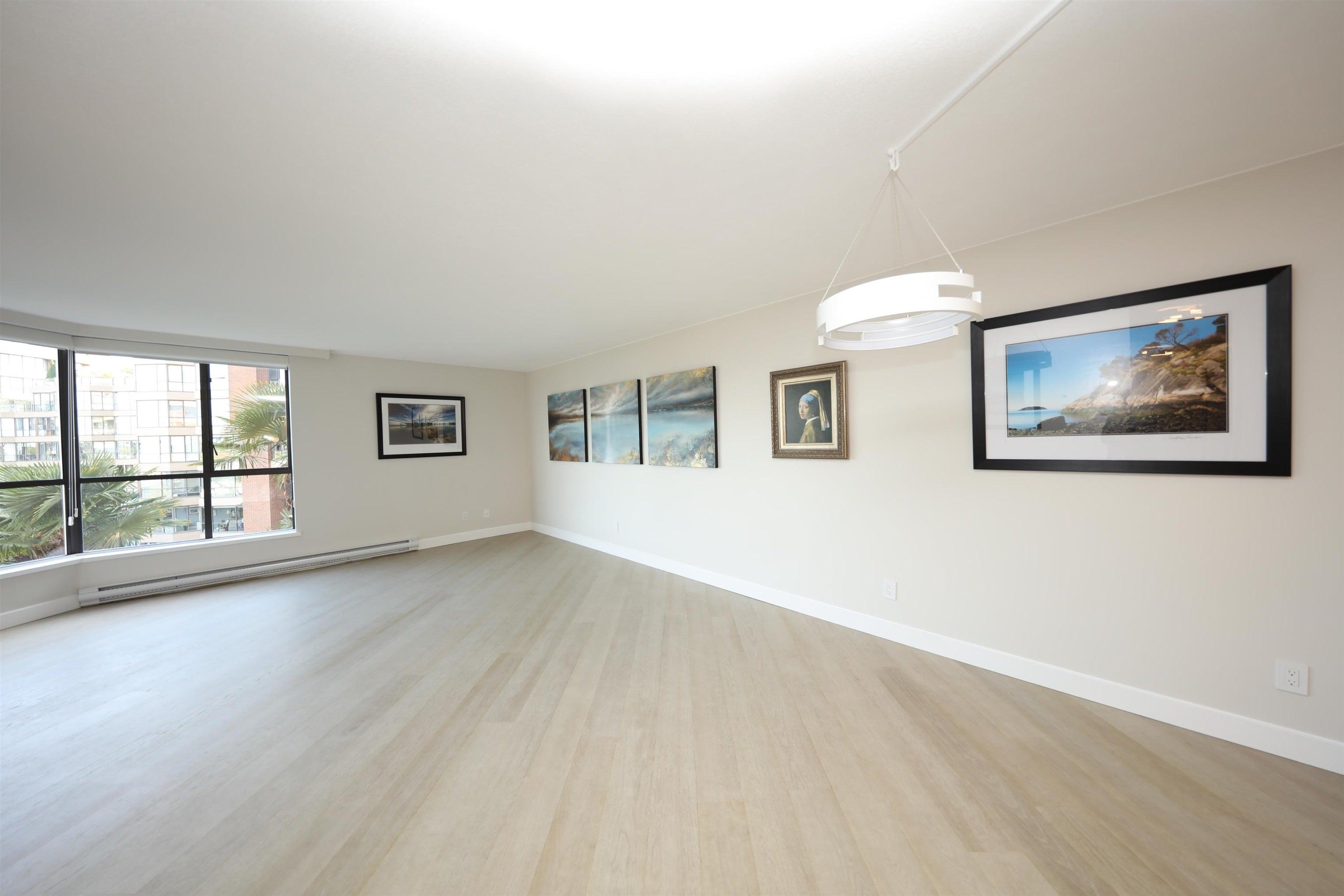 406 1450 PENNYFARTHING DRIVE - False Creek Apartment/Condo for sale, 2 Bedrooms (R2617259) - #2