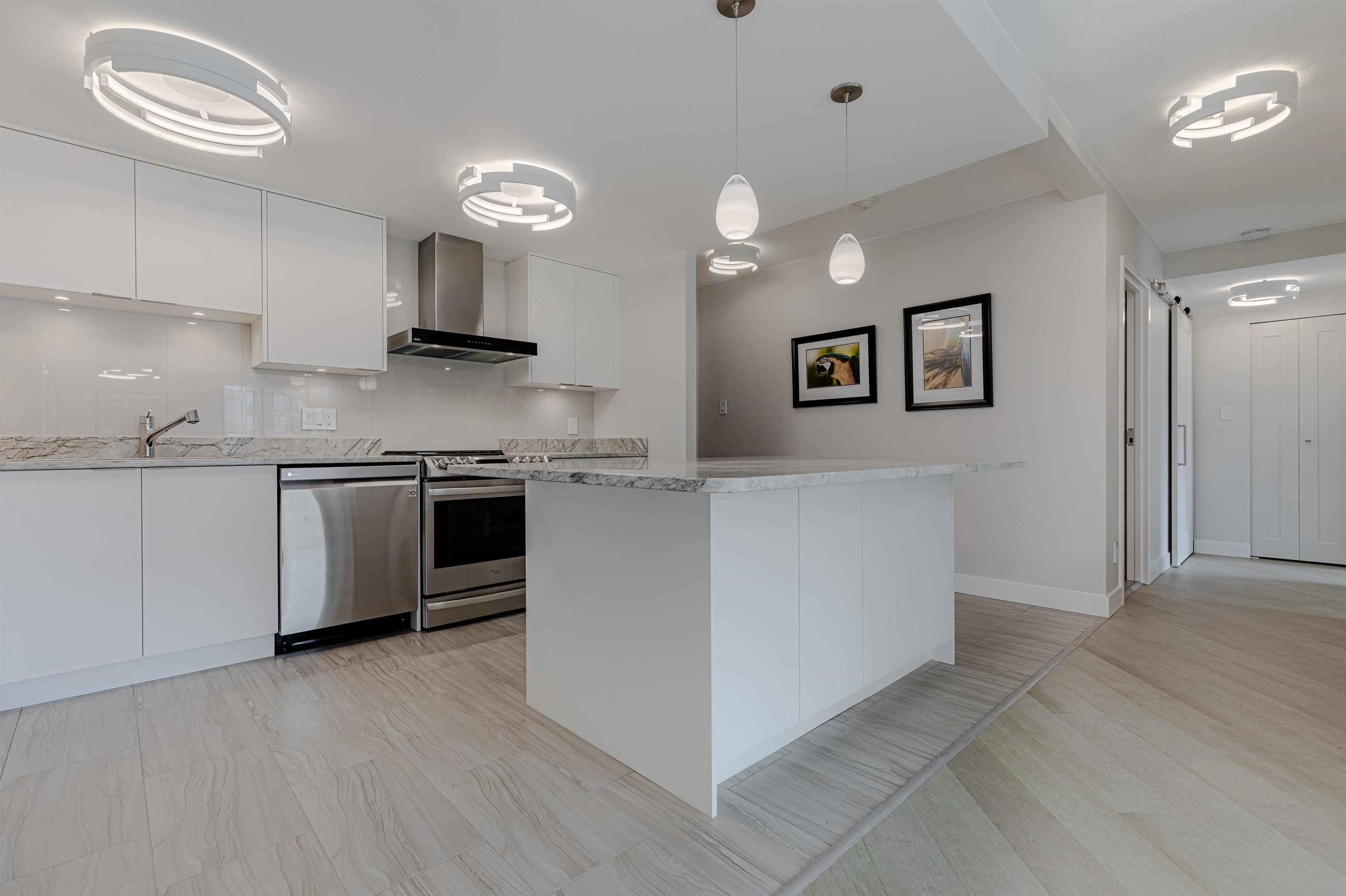 406 1450 PENNYFARTHING DRIVE - False Creek Apartment/Condo for sale, 2 Bedrooms (R2617259) - #3