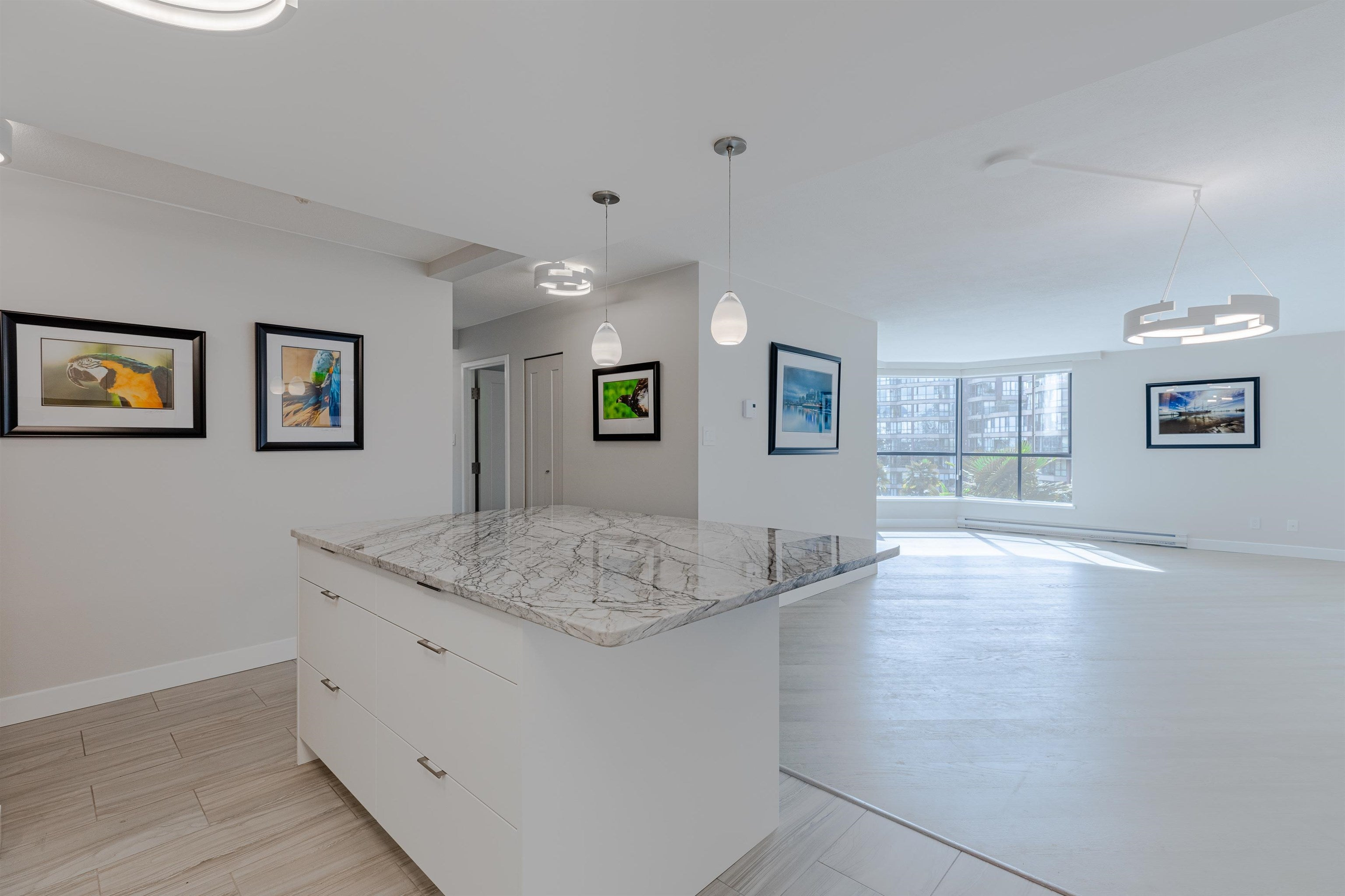 406 1450 PENNYFARTHING DRIVE - False Creek Apartment/Condo for sale, 2 Bedrooms (R2617259) - #5