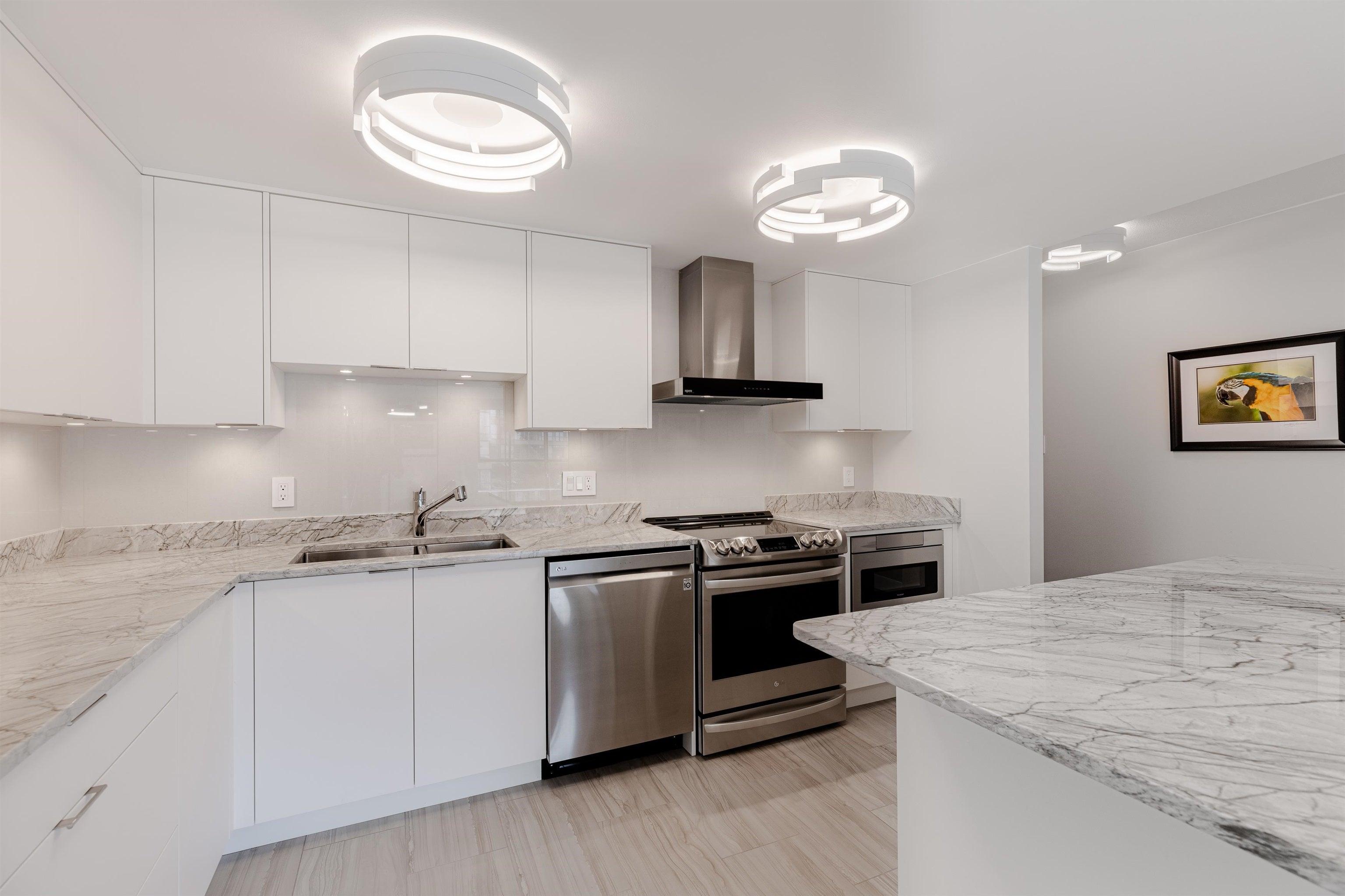 406 1450 PENNYFARTHING DRIVE - False Creek Apartment/Condo for sale, 2 Bedrooms (R2617259) - #8
