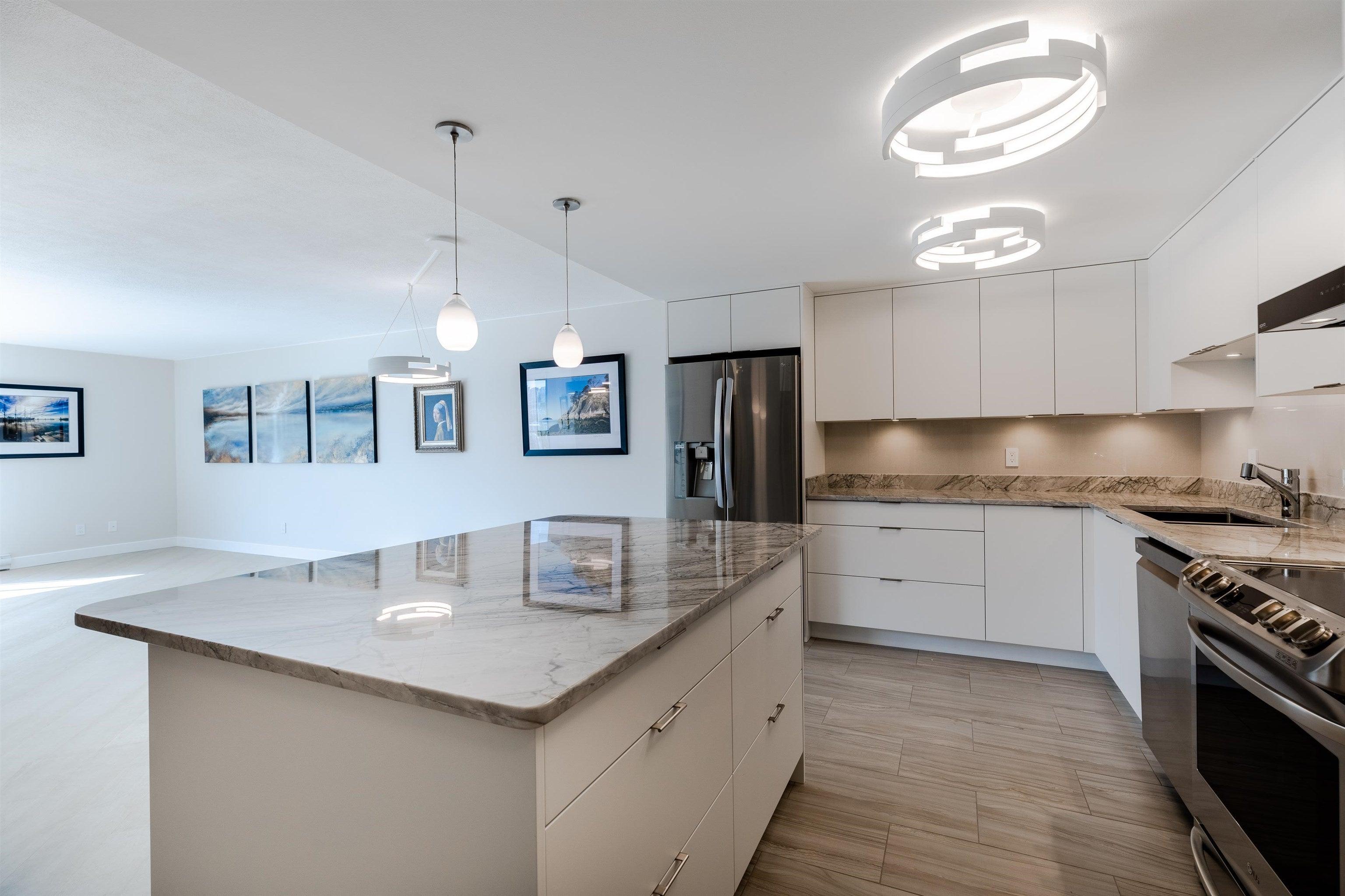 406 1450 PENNYFARTHING DRIVE - False Creek Apartment/Condo for sale, 2 Bedrooms (R2617259) - #9