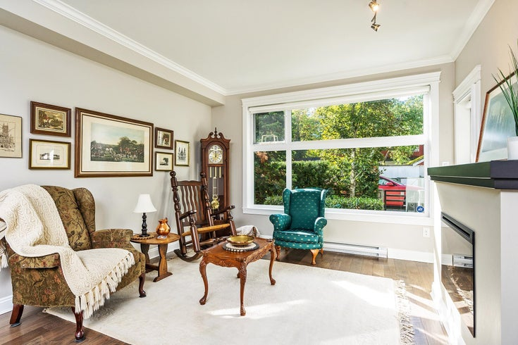 106 15310 17A AVENUE - King George Corridor Apartment/Condo for sale, 2 Bedrooms (R2617271)