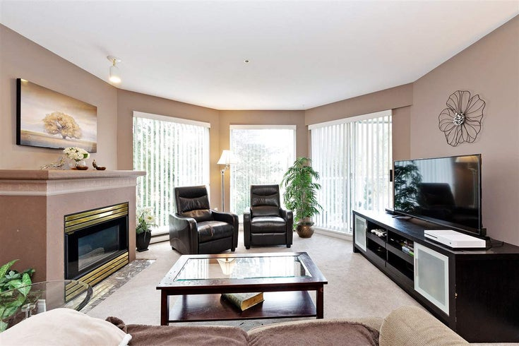 207 1219 JOHNSON STREET - Canyon Springs Apartment/Condo for sale, 2 Bedrooms (R2617272)