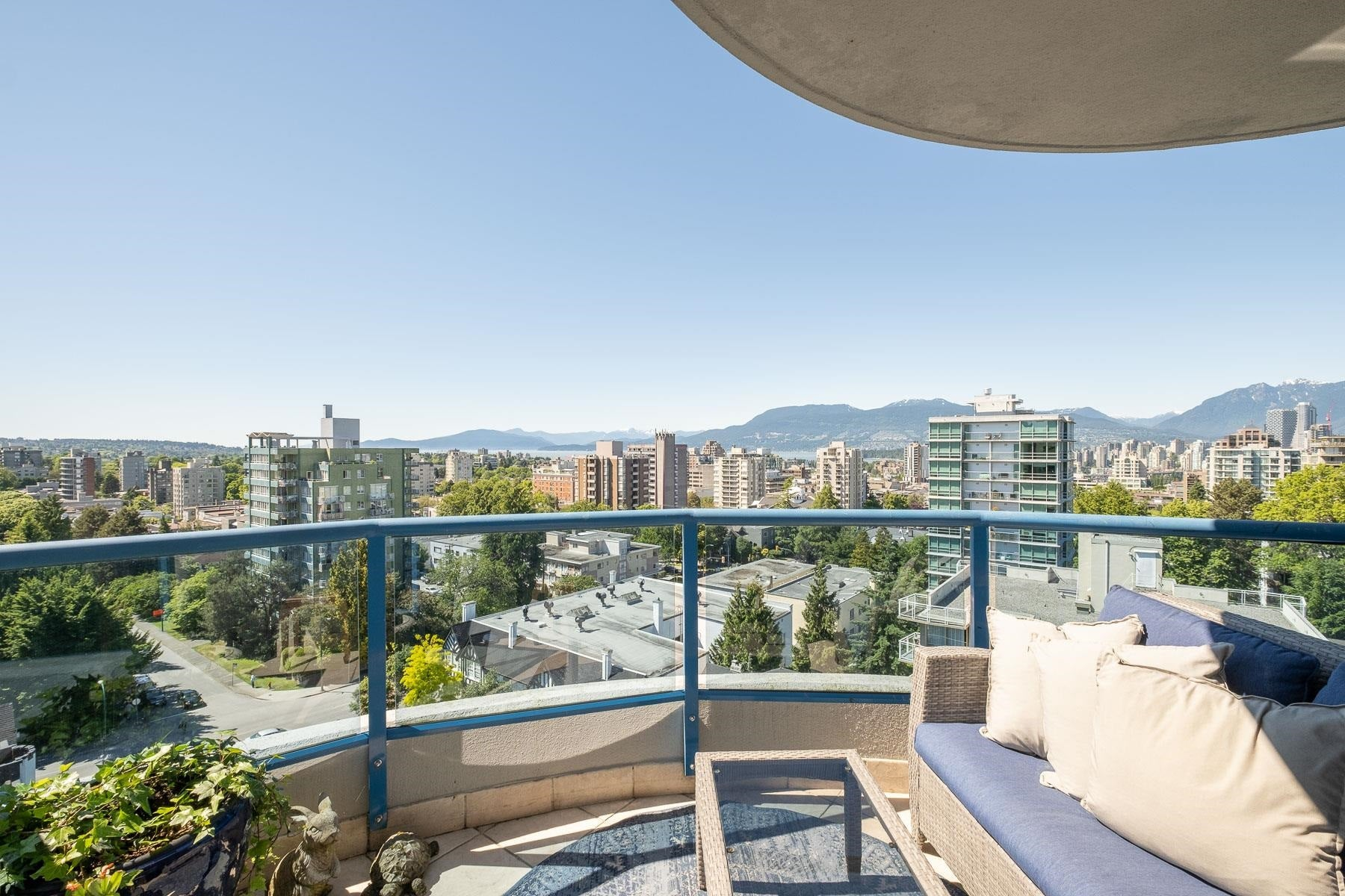 11 1350 W 14TH AVENUE - Fairview VW Apartment/Condo for sale, 3 Bedrooms (R2617277) - #28