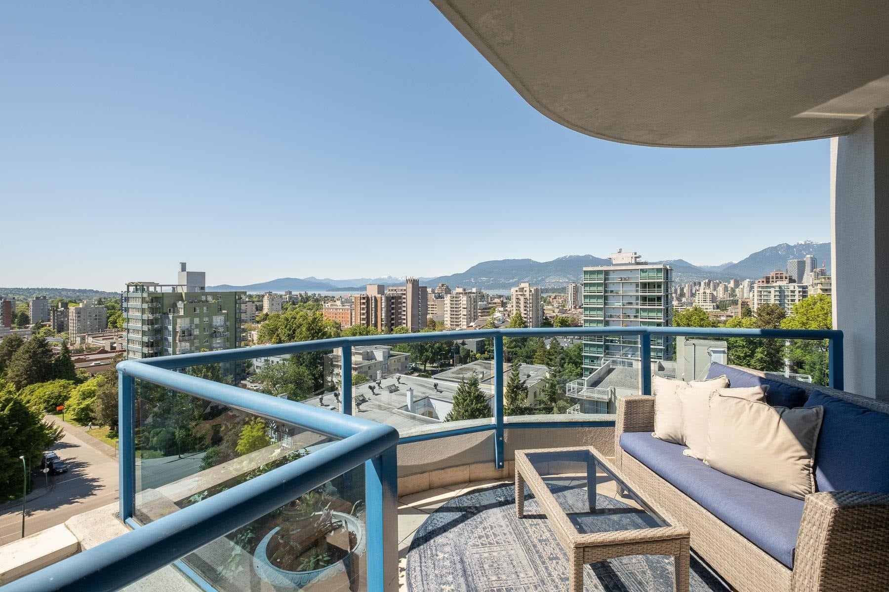 11 1350 W 14TH AVENUE - Fairview VW Apartment/Condo for sale, 3 Bedrooms (R2617277) - #30