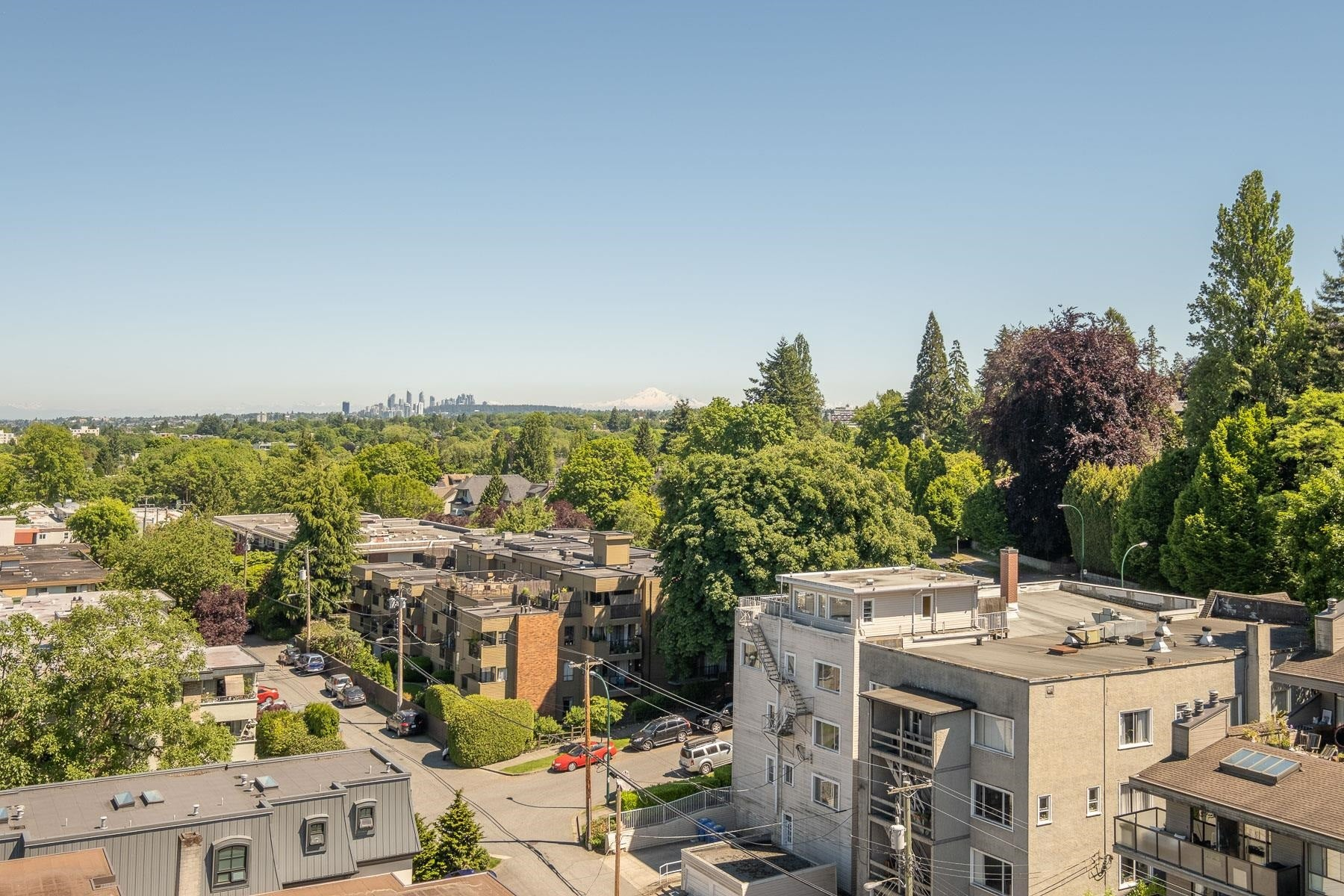 11 1350 W 14TH AVENUE - Fairview VW Apartment/Condo for sale, 3 Bedrooms (R2617277) - #32
