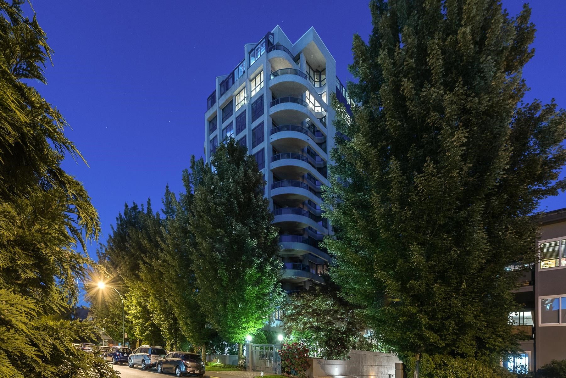 11 1350 W 14TH AVENUE - Fairview VW Apartment/Condo for sale, 3 Bedrooms (R2617277) - #36