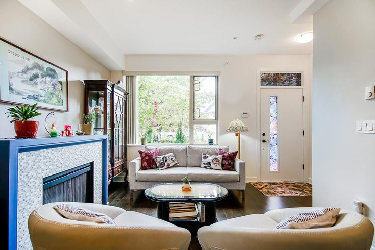 4513 PRINCE ALBERT STREET - Fraser VE Townhouse for sale, 3 Bedrooms (R2617285)