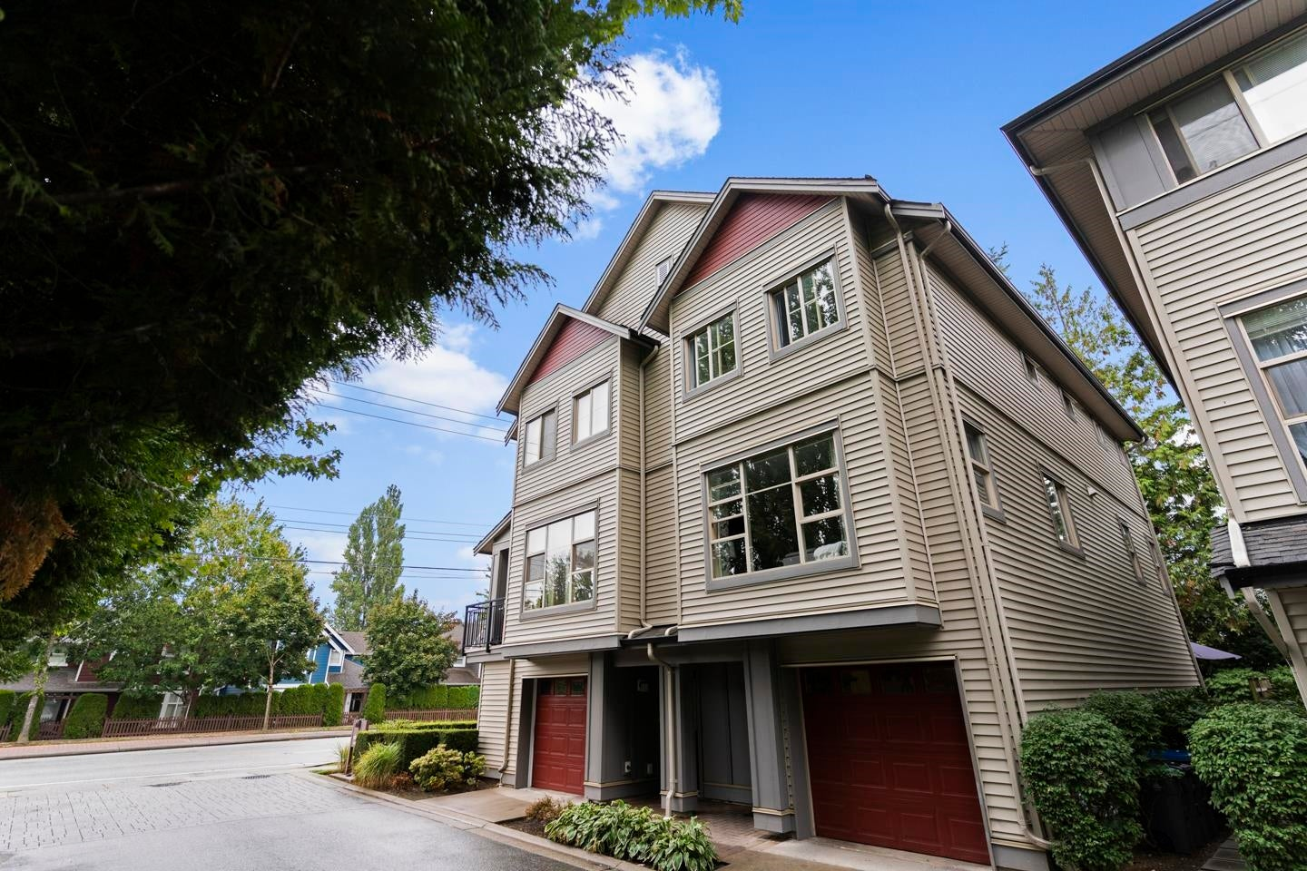 2 6033 168 STREET - Cloverdale BC Townhouse for sale, 3 Bedrooms (R2617297) - #1