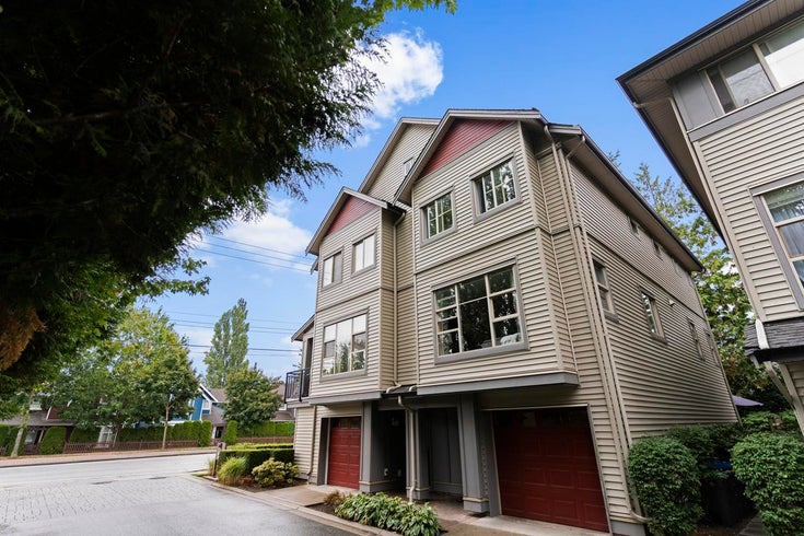 2 6033 168 STREET - Cloverdale BC Townhouse for sale, 3 Bedrooms (R2617297)