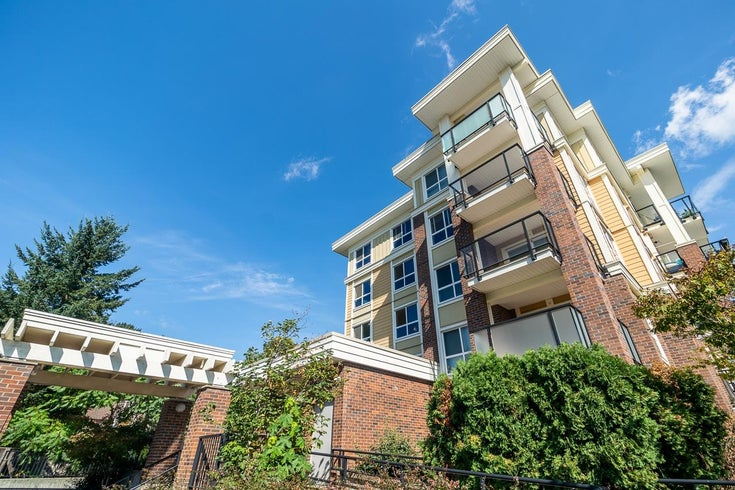 306 13883 LAUREL DRIVE - Whalley Apartment/Condo for sale(R2617303)