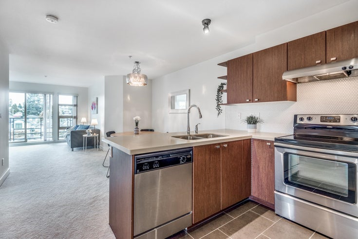 315 738 E 29TH AVENUE - Fraser VE Apartment/Condo for sale, 2 Bedrooms (R2617306)
