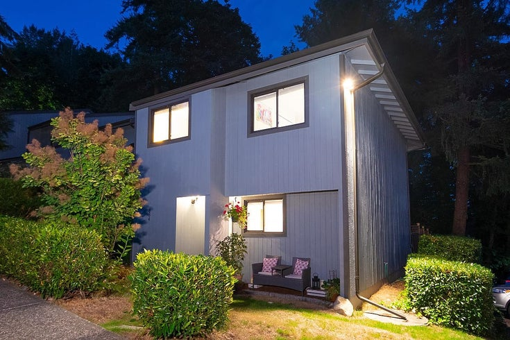 884 CUNNINGHAM LANE - North Shore Pt Moody Townhouse for sale, 3 Bedrooms (R2617307)