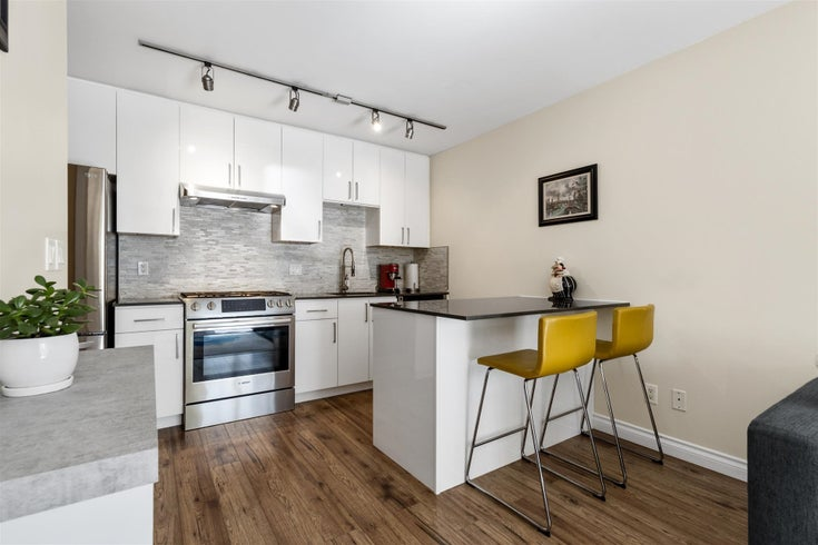 1901 969 RICHARDS STREET - Downtown VW Apartment/Condo for sale, 1 Bedroom (R2617315)
