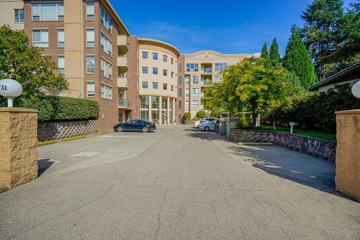 111 33731 MARSHALL STREET - Central Abbotsford Apartment/Condo for sale, 2 Bedrooms (R2617316)