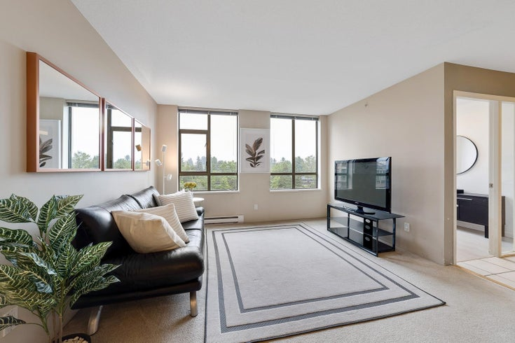 706 3520 CROWLEY DRIVE - Collingwood VE Apartment/Condo for sale, 3 Bedrooms (R2617319)