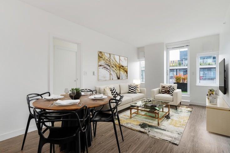 804 209 E 7TH AVENUE - Mount Pleasant VE Apartment/Condo for sale, 2 Bedrooms (R2617321)