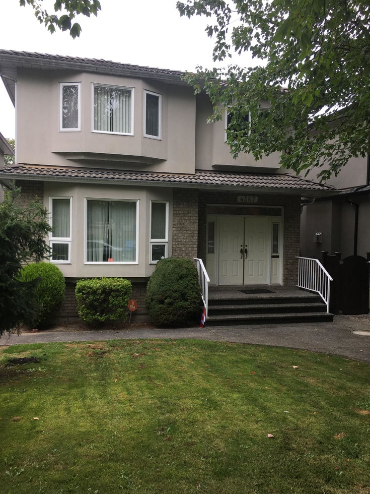 4567 W 14TH AVENUE - Point Grey House/Single Family for sale, 4 Bedrooms (R2617345)